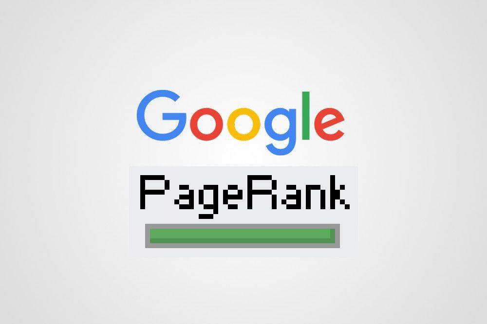 google usuwa pagerank