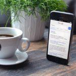 indeks wyszukiwania mobilnego